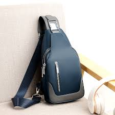 messenger bag for man