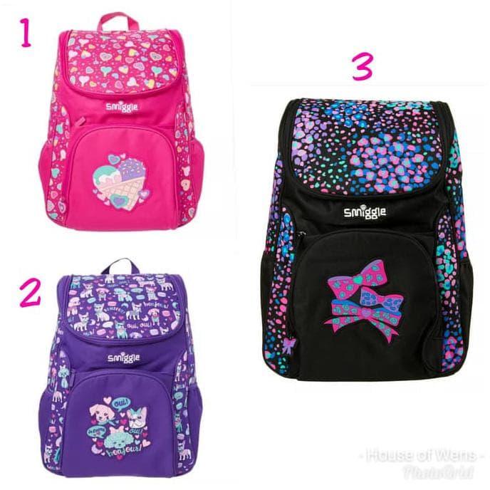 Tips Memilih Backpack untuk Anak