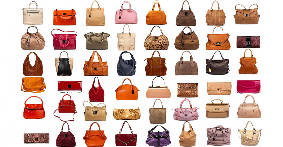 Luxury Handbags in 'The World of The Married