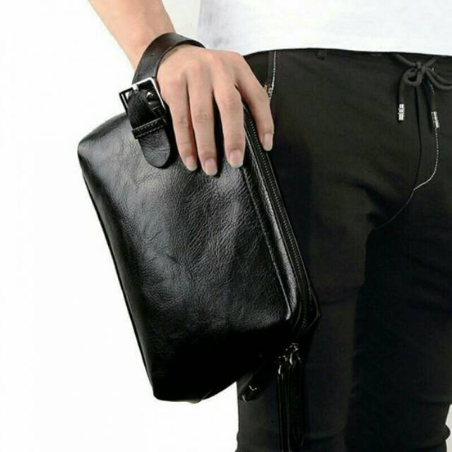 Pouch bag